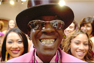 Flav is the flava of the times